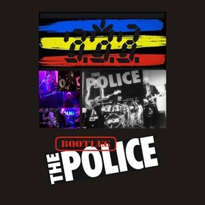 The Bootleg Police - A Tribute to The Police