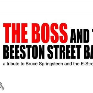 The Boss & The Bestow Street Band