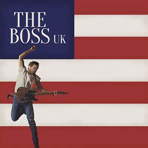 The Boss UK - A Tribute to Bruce Springsteen