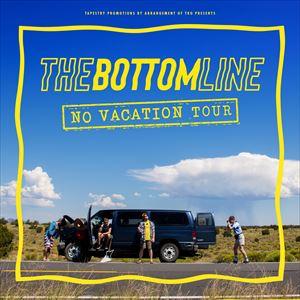 The Bottom Line - Manchester