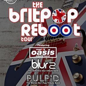 The Britpop Reboot