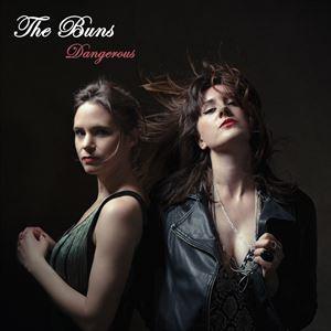 The Buns LP launch