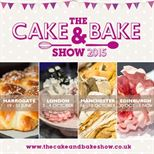 The Cake & Bake Show In Association With Neff