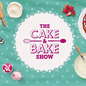 Cake And Bake Show Manchester Friday Events