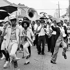The Camden Mardi Gras