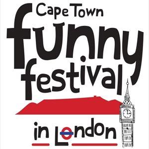 The Cape Town Funny Festival 2017