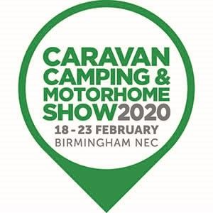 The Caravan Camping and Motorhome Show