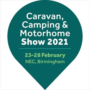 The Caravan, Camping And Motorhome Show