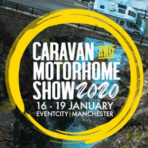 The Caravan & Motorhome Show