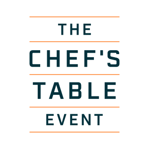 The Chef's Table Event