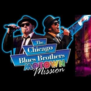 The Chicago Blues Brothers - Motown Mission