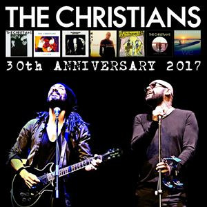 The Christians 30th Anniversary Tour