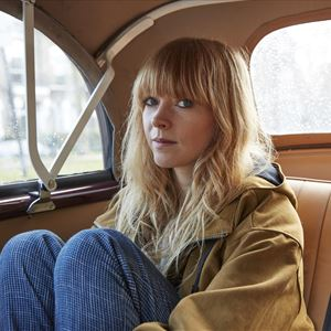 Lucy Rose Presents...Something's Changing