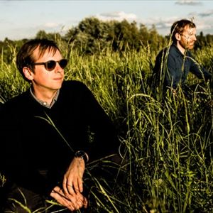 The Clientele (Early Bird Tickets)