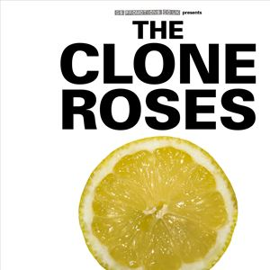 The Clone Roses & The Smiths Ltd