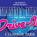 The Clumber Park Drive In Movie