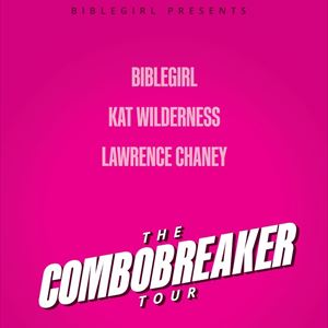 The Combobreaker Tour