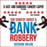 The Comedy About A Bank Robbery - Flash Sale