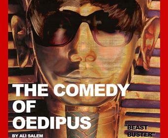 The Comedy Of Oedipus