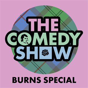 The Comedy Show Burns Special