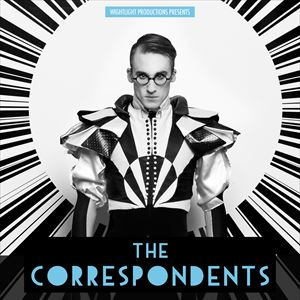 The Correspondents Live at Strings Bar & Venue