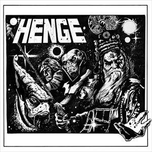 HENGE & The Evil Usses