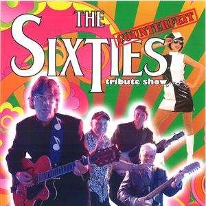 The Counterfeit Sixties Tribute Show