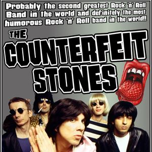 The Counterfeit Stones
