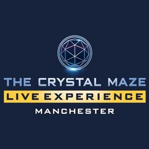 The Crystal Maze - 3 of 8 Available