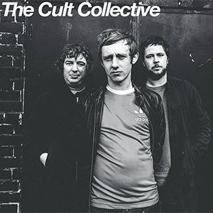 The Cult Collective + guests