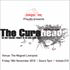 THE CUREHEADS LIVERPOOL