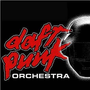 The Daft Punk Orchestra