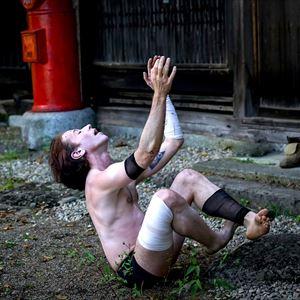 Darkness Dance: a Winter Butoh workshop