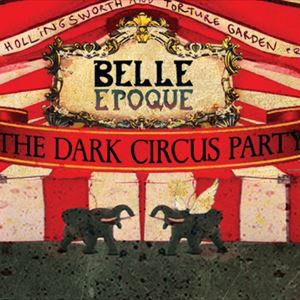 The Dark Circus Party Halloween Special