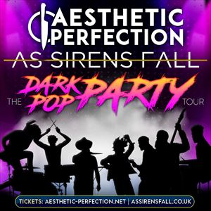 Aesthetic Perfection / As Sirens Fall