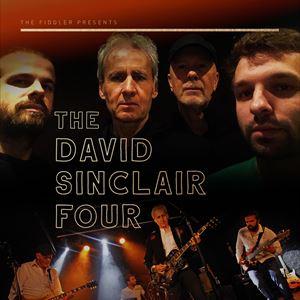 The David Sinclair Four