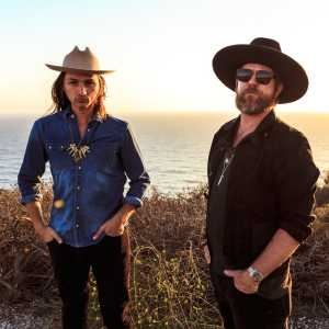 The Devon Allman Project + Duane Betts