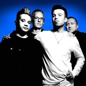 The Devout - Depeche Mode Tribute