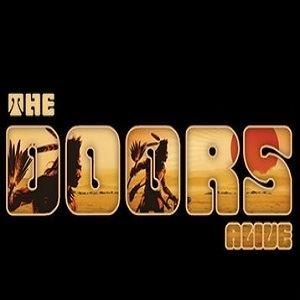 The Doors Alive - The No1 DOORS tribute