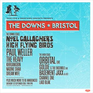 The Downs Festival 2018