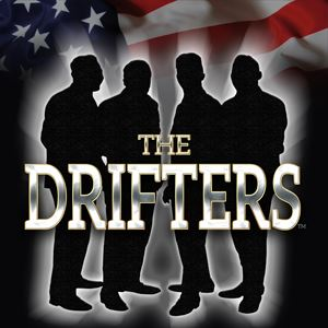 The Drifters - 2019 UK Tour