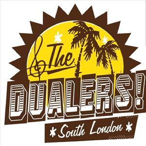 The Dualers Duo ft Tyber & Peter