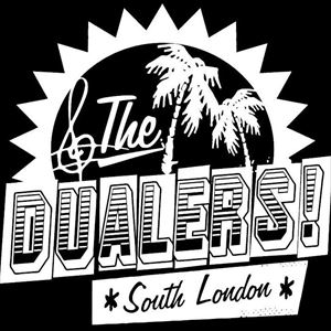 The DUALERS Duo - Up Close and Personal