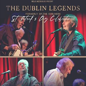 The Dublin Legends (Formerly The Dubliners)