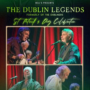 The Dublin Legends formerly The Dubliners
