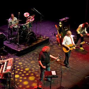 The Electric Strawbs