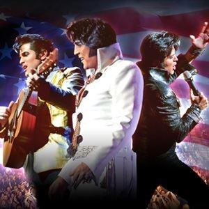 The Elvis World Tour