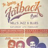 The Fatback Band