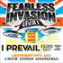 THE FEARLESS INVASION