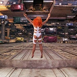 The Fifth Element - Movie Screening